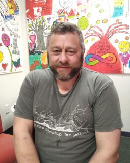 Image of Craig Leach