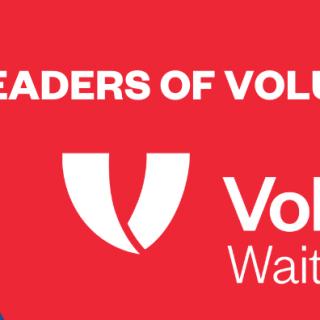 Waitaki Leaders of Volunteers: Te Tiriti o Waitangi
