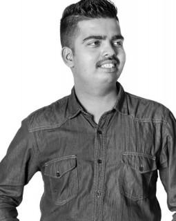 Image of Dhruv Valera