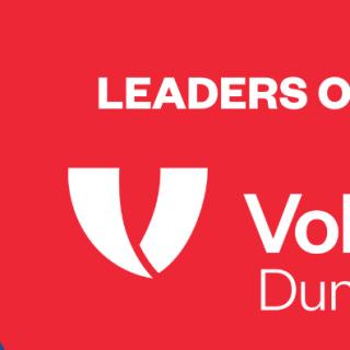 Dunedin Leaders of Volunteers: National Volunteer Week