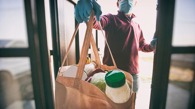 Emergency Volunteering Opportunity