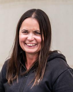 Image of Gillian White
