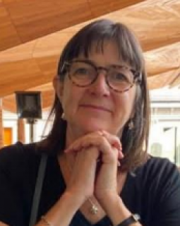 Image of Clare Greensmith