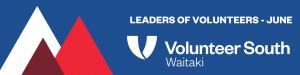 Waitaki Leaders of Volunteers: Fundraising