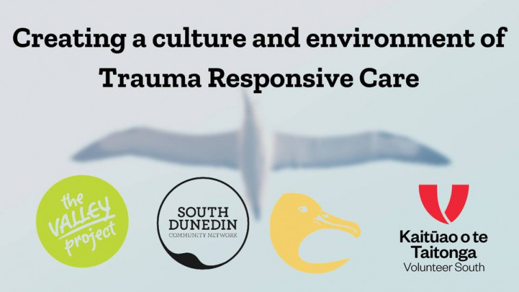 Free Workshop - Creating a culture and environment of Trauma Responsive Care