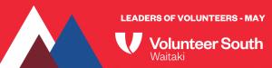 Waitaki Leaders of Volunteers: Youth Volunteering