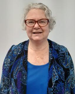 Image of Alison Maynard