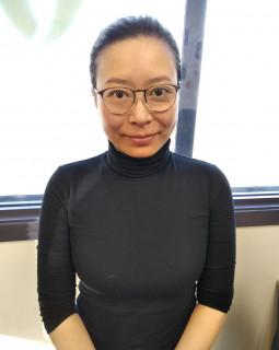 Image of Miranda Wong