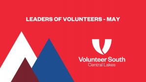 Central Lakes Leaders of Volunteers (Alexandra)