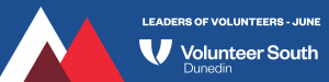 Dunedin Leaders of Volunteers: Diversity +