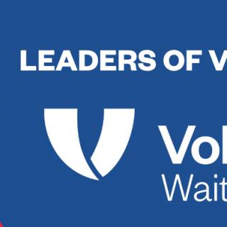Waitaki Leaders of Volunteers: Social Media