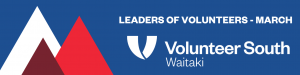 Waitaki Leaders of Volunteers: Social Media