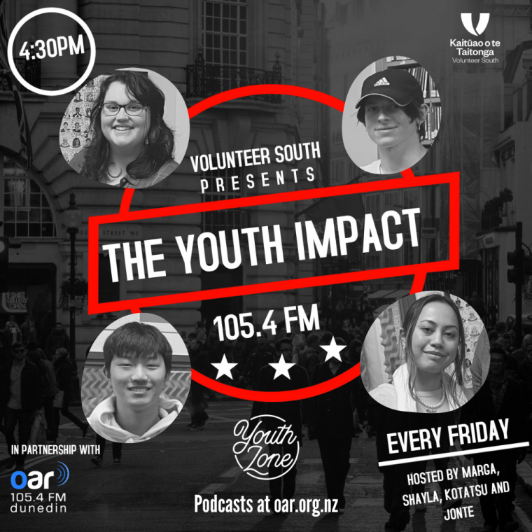 The Youth Impact